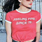 Red Graphic T Shirt, Forever21 Graphic T